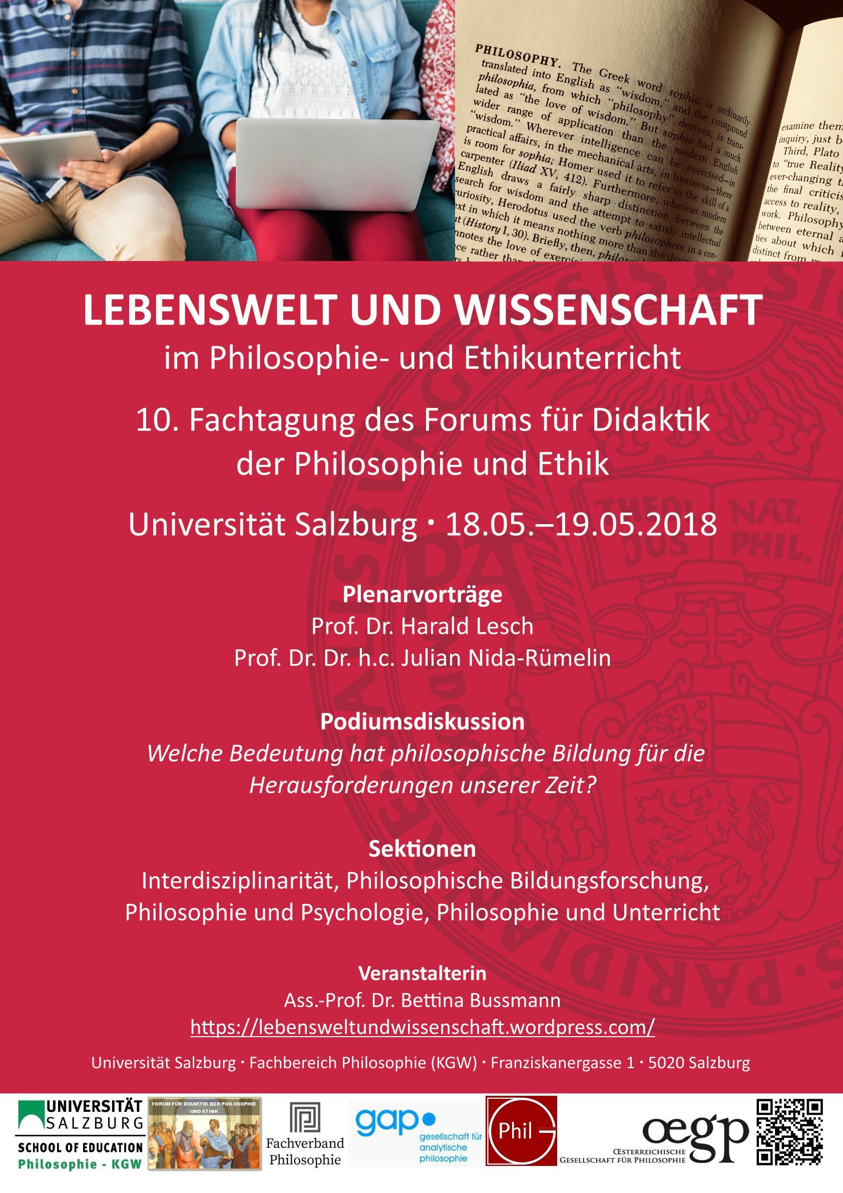 Lebenswelt_und_Wissenschaft_2018_Plakat